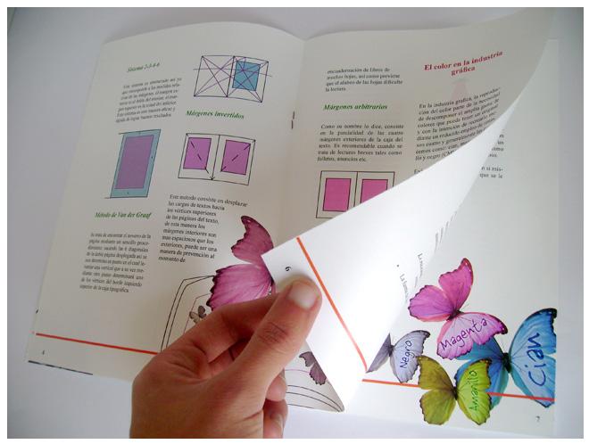 Diseño Manual del diseño editorial