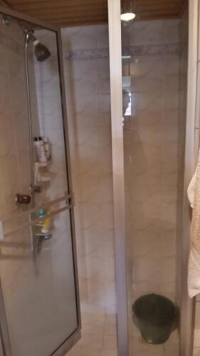 Ducha baño # 2